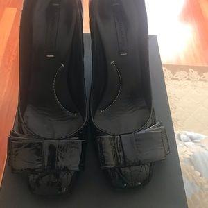 Shoes pump